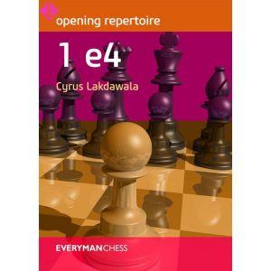 Opening Repertoire: 1 e4
