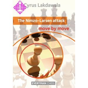 The Nimzo-Larsen attack