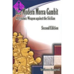 The Modern Morra Gambit / 2nd edition