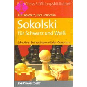 Sokolski für Schwarz und Weiß