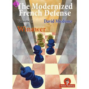 The Modernized French Defense - Volume 1