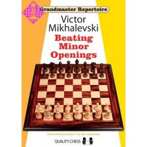 Beating Minor Openings