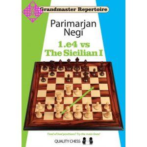 1.e4 vs The Sicilian I
