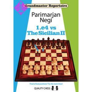 1.e4 vs The Sicilian II