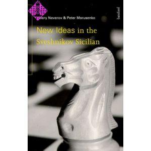 New Ideas in the Sveshnikov Sicilian