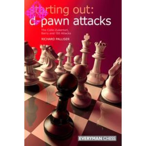 d-pawn Attacks