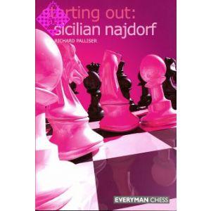 Sicilian Najdorf