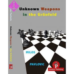 Unknown Weapons in the Grünfeld