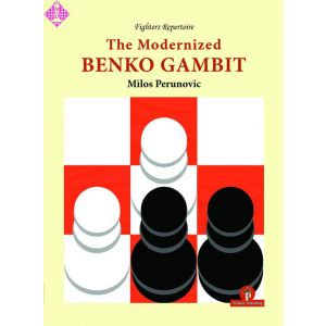 The Modernized Benkö Gambit