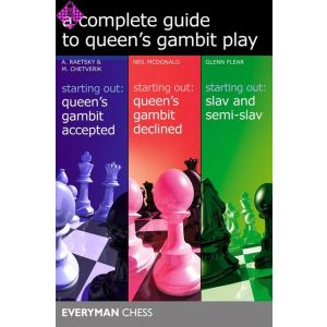 A Complete Guide to Queen's Gambit Play