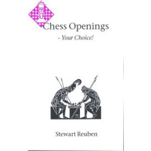 Chess Openings - Your Choice!