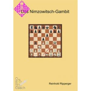 Das Nimzowitsch-Gambit