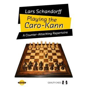 Playing the Caro-Kann (hc)