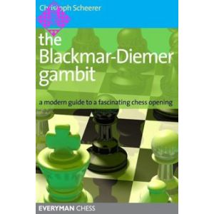 The Blackmar-Diemer Gambit