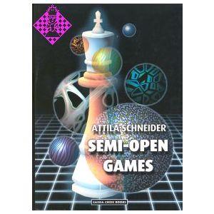 Semi-Open Games