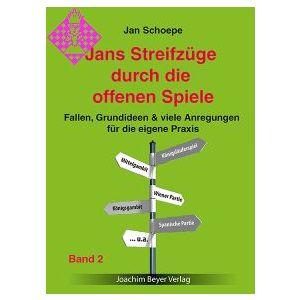 Jans Streifzüge durch die Offenen Spiele - Band 2