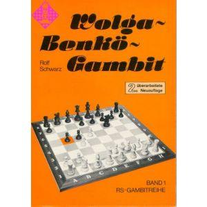 Das Wolga-Benkö-Gambit