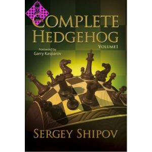 The Complete Hedgehog Vol. 1