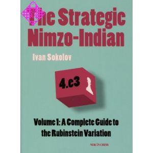 The Strategic Nimzo-Indian, Vol. 1