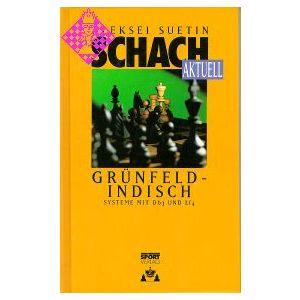 Grünfeld-Indisch: Systeme mit Db3 und Lf4
