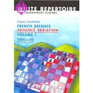 French Defence, Volume 1