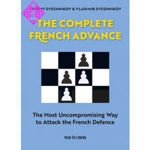 The Complete French Advance