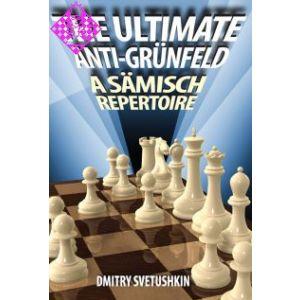 The Ultimate Anti-Grünfeld