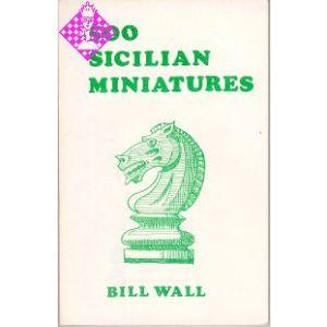 500 Sicilian Miniatures
