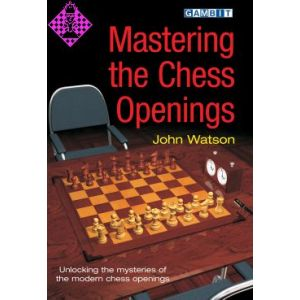 Mastering the Chess Openings - Vol. 1