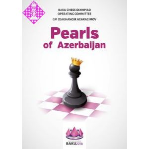 Pearls of Azerbaijan
