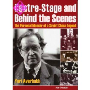 Centre-Stage and Behind the Scenes