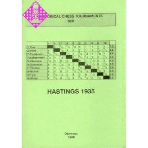 Hastings 1935