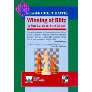 Winning at Blitz