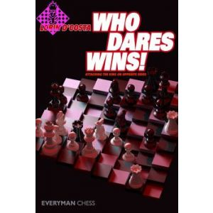 Who Dares Wins!