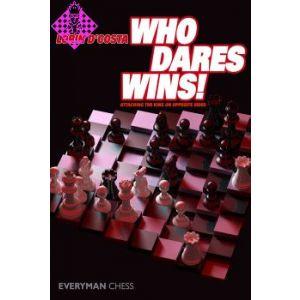Who Dares Wins!