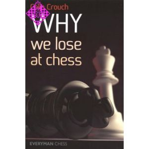 Why we lose at chess