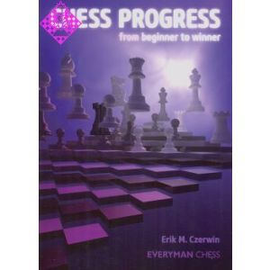 Chess Progress: from beginner to winner