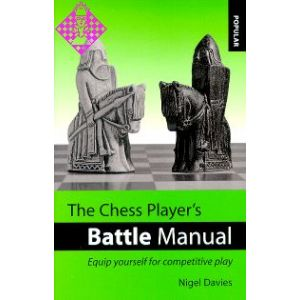 The Chess Player's Battle Manual