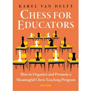 Chess for Educators