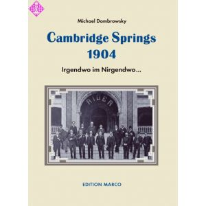 Cambridge Springs 1904