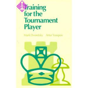 Training for the Tournament Player