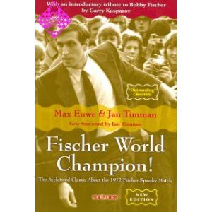 Fischer - World Champion!