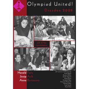 Olympiad United -  Dresden 2008