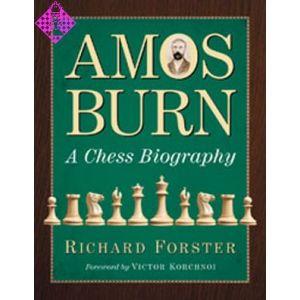 Amos Burn