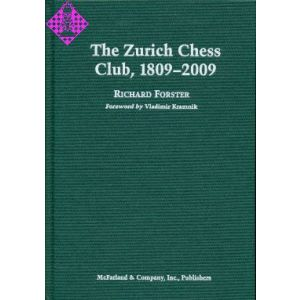 The Zurich Chess Club