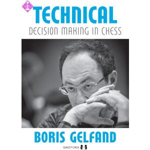 Technical Decision Making in Chess (hc)