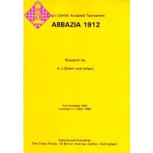 Abbazia 1912