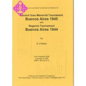 Buenos Aires 1944/1945
