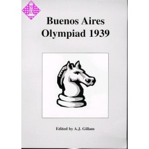Buenos Aires Olympiad 1939