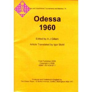 Odessa 1960